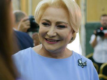 Tatăl Vioricăi Dăncilă a fost condamnat la închisoare! Vezi motivul incredibil pentru care tatăl premierului României a făcut puşcărie!