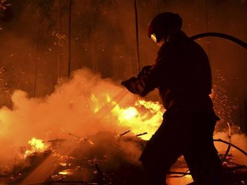 """Caz incredibil în Italia! Un român a murit ars de viu: """"Am crezut că cineva arde o vrăjitoare!"""""""