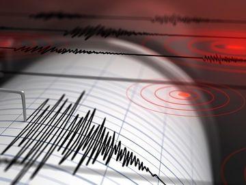 Cutremur în această dimineaţă, la graniţă cu România! Câte grade a avut seismul