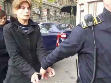 """""""Criminala de la metrou"""", condamnată la închisoare pe viaţă! Care este decizia judecătorilor"""