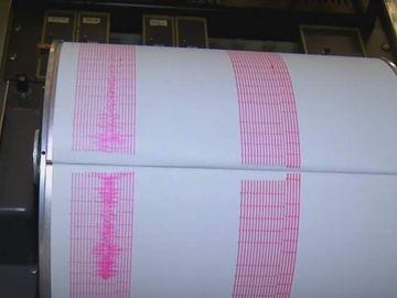 Cutremur în România, la prânz, de 4.4 grade