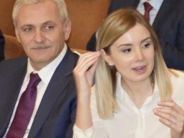 Liviu Dragnea şi Irina Tănase se află în vacanţă în afara ţării! Unde se relaxează cei doi