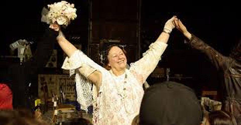 Doliu în România! O mare actriţă a fost găsită fără suflare