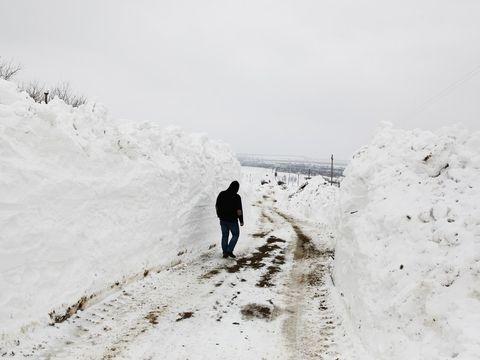 Prognoza meteo: Temperaturi scăzute marţi şi miercuri! Ce se întâmplă cu vremea de joi