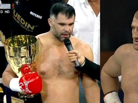 Daniel Ghita vs. Catalin Morosanu, cea mai asteptata lupta din sportul de contact romanesc