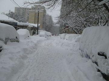 Cod PORTOCALIU de vreme severă! Care sunt judeţele vizate din România