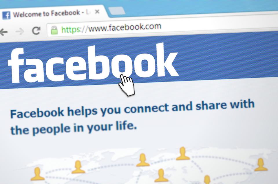 cont nou facebook