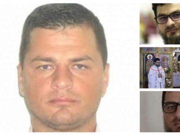 Un bărbat din Iaşi este condamnat la 10 ani de închisoare, dar a fugit în SUA să se facă popă! Acum, însă, e de negăsit