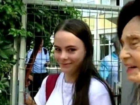 Zi importantă azi pentru Eliza Iliescu, fiica celei mai bătrâne mame! De-acum fata poate lua decizii importante pentru ea
