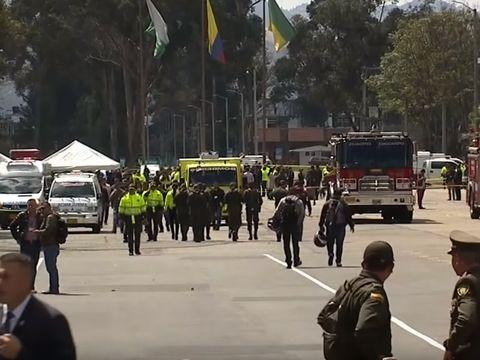 Alertă! Atentat la o şcoală de poliţie: 21 de oameni au murit