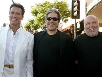 """Doliu în cinematografie! A murit la 74 de ani! Devenise celebru pentru """"Rambo"""" şi """"Total Recall"""""""