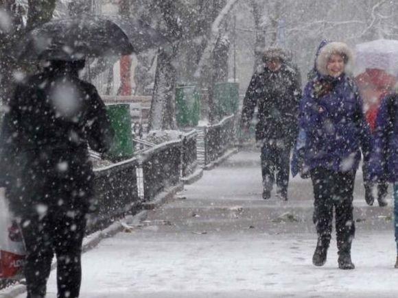 Alertă ANM! Un fenomen meteo periculos vine în Bucureşti