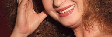 """Angela Similea, la un pas sa rateze spectacolul """"Seara vocilor de aur""""- Vezi aici ce probleme de sanatate are artista!"""