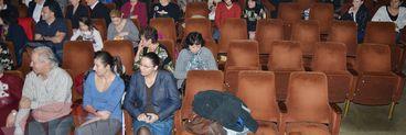 Incredibil! Lumea s-a calcat in picioare la concert la Fuego, iar la Similea sala a fost pe jumatate goala!Vezi pozele care arata diferenta!