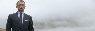 Daniel Craig, cel mai bine plătit interpret al personajului James Bond din istorie