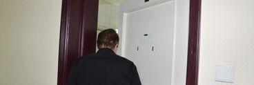 WOW! Vezi ce-au facut Silvia Dumitrescu si Gabriel Cotabita un sfert de ora in toaleta!