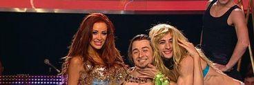"""WOWbiz si """"Dansez pentru tine"""" au declansat razboiul dintre Bianca Dragusanu si Liviu Stanciu! """"Cand a fost eliminata, ea radea ca muta la… Mutu!"""""""