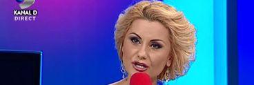 """Ar apela oricand la operatiile estetice daca ar avea nevoie! Emilia Ghinescu: """"Lucrez mereu la imaginea mea!"""""""