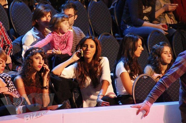EXCLUSIV! Fotomodelele favorite ale lui Bote de la Next Top Model au participat la Vocea Romaniei dupa ce le-a eliminat din concurs! Uite imaginile pe care nu le-ai vazut chiar daca te-ai uitat la emisiune!