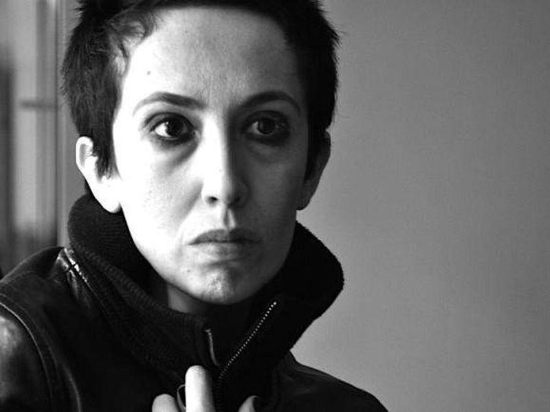 Iulia Lazar este actrita la Teatrul din Craiova