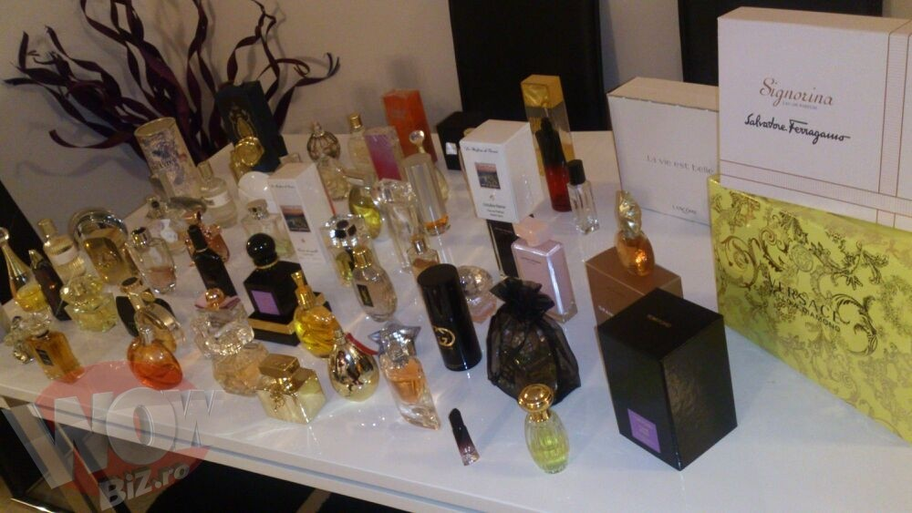 Parfumuri englezesti