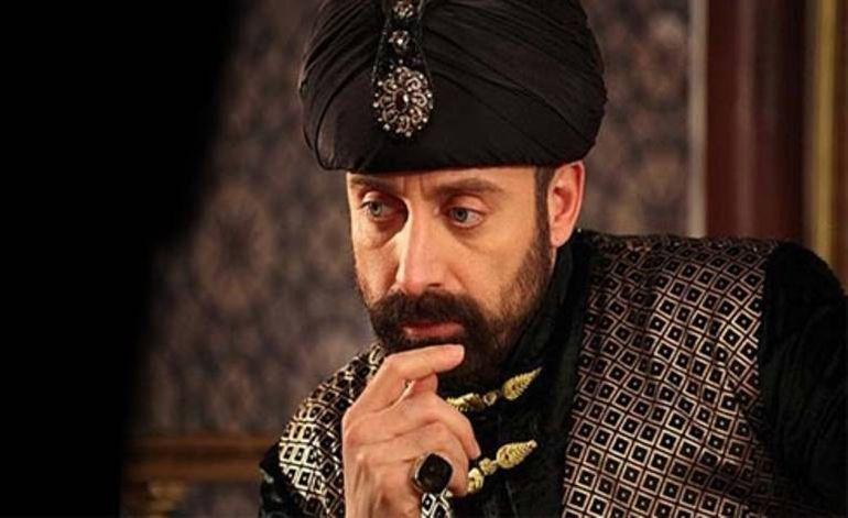 VEZI care este rolul care i-a schimbat viata lui Suleyman Magnificul: