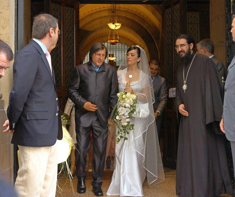 La nunta cu Amalia, Ilie Nastase a avut lista de cadouri! Vezi ce i-au adus invitatii