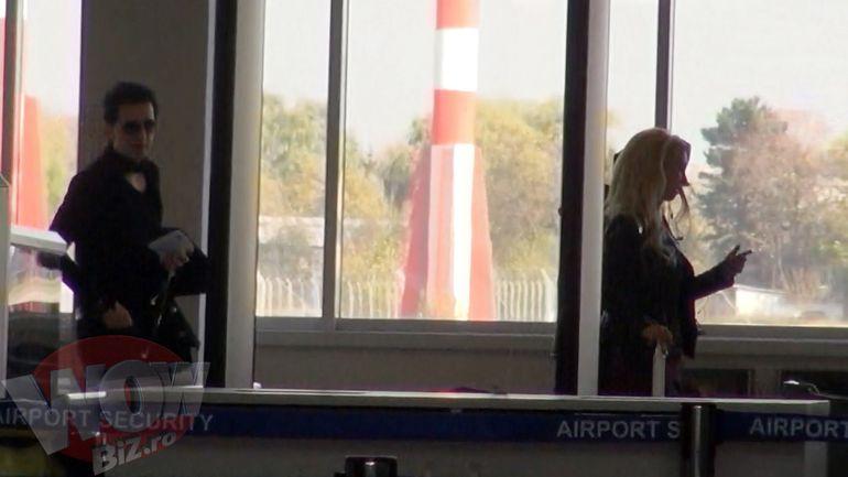 VIDEO   Keo si Andreea Balan au plecat in Polonia! Afla ce fac acolo