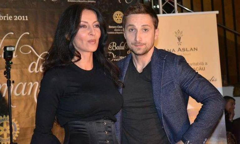 Nu ai fi banuit niciodata! Mihaela Radulescu are motive sa fie mandra de iubitul ei Dani! Afla ce afaceri profitabile are Otil!