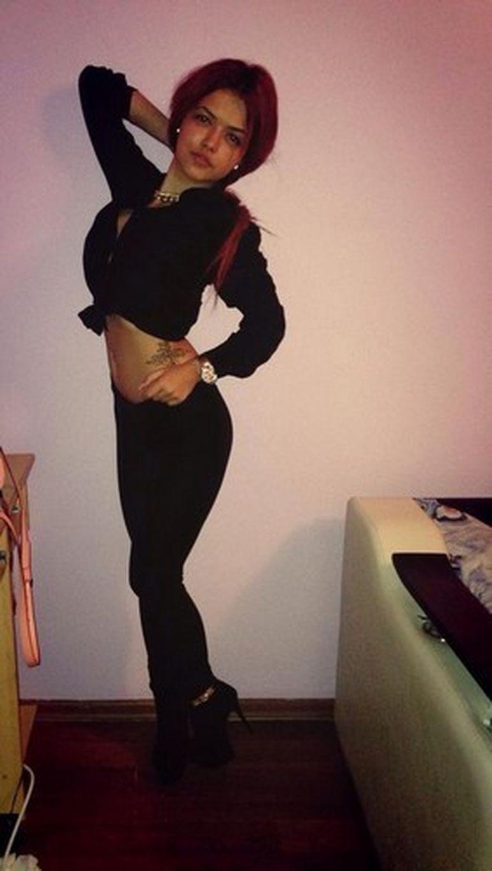 Cea mai sexy eleva din Timisoara, celebra pe Facebook, desfiintata: