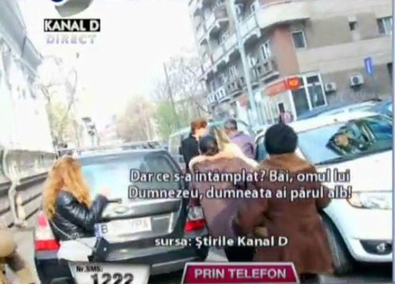 Uite cum comenteaza avocatul Magdei Catone iesirea nervoasa a lui Carol, fiul lui Serban Ionescu! Adolescentul a sarit la un fotograf cand a iesit de la parastasul tatalui sau!