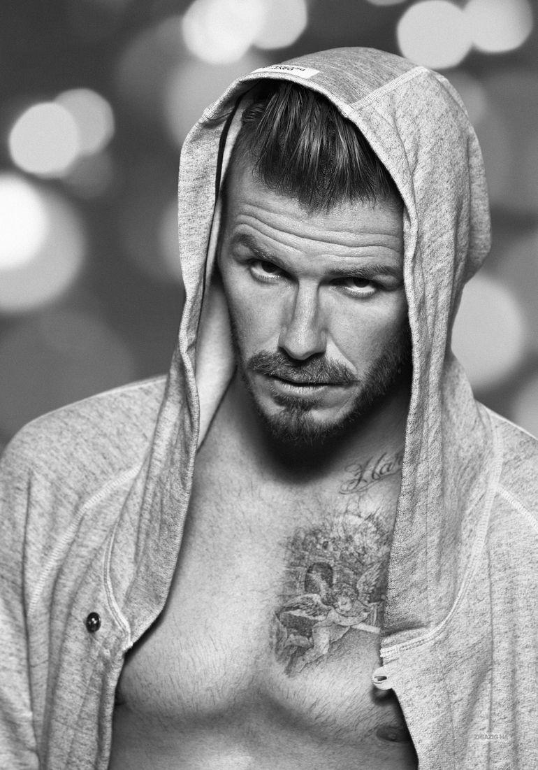 Asta este filmul pe care o sa vrei sa il vezi! David Beckham vrea sa fie interpretat intr-o pelicula despre cariera lui de un MEGA actor!