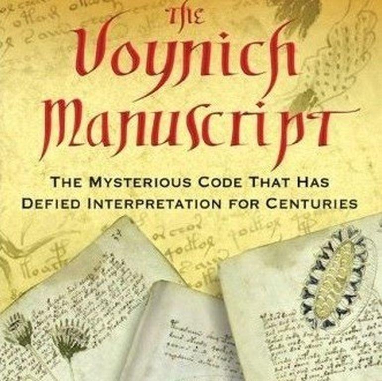 Un manuscris imposibil de descifrat i-a incuiat pe cei mai tari cercetatori! Vezi despre ce este vorba!