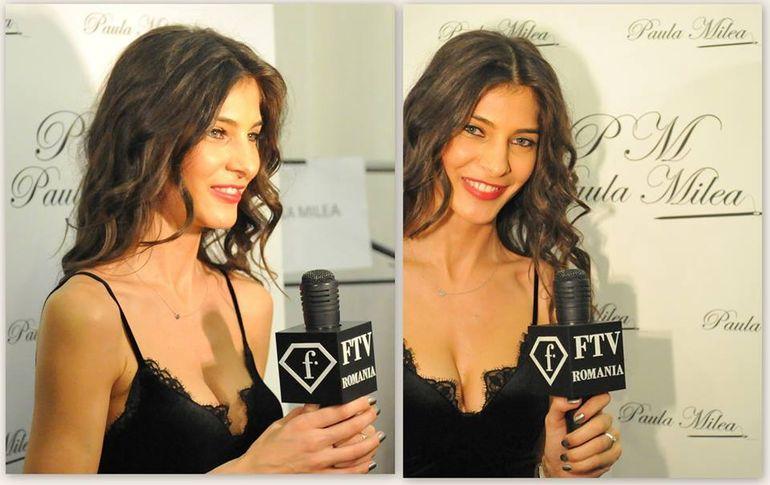 """Surpriza uriasa la Bucharest Fashion Week! Dupa atatia ani, Bote a pierdut titlul de """"Designerul anului""""! Vezi cine a pus mana pe trofeu si ce staruri din fashion au mai fost premiate in acest an la """"Oscarurile Modei Romanesti""""!"""