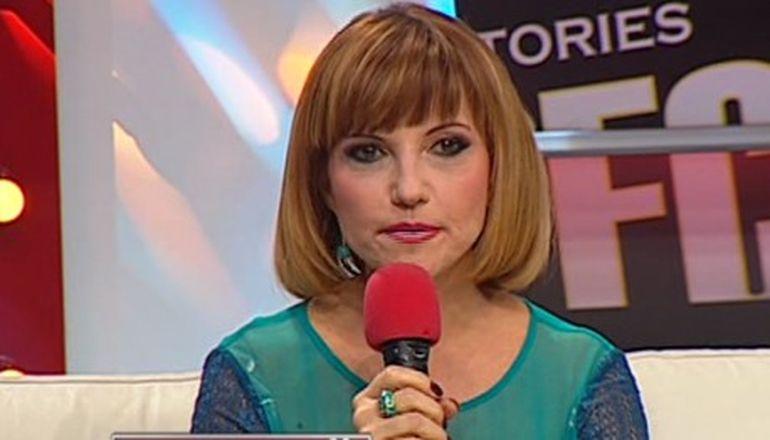 """Marina Almasan: """"Ma intalneam pe hol cu Titus Munteanu si furam meserie de la el"""""""