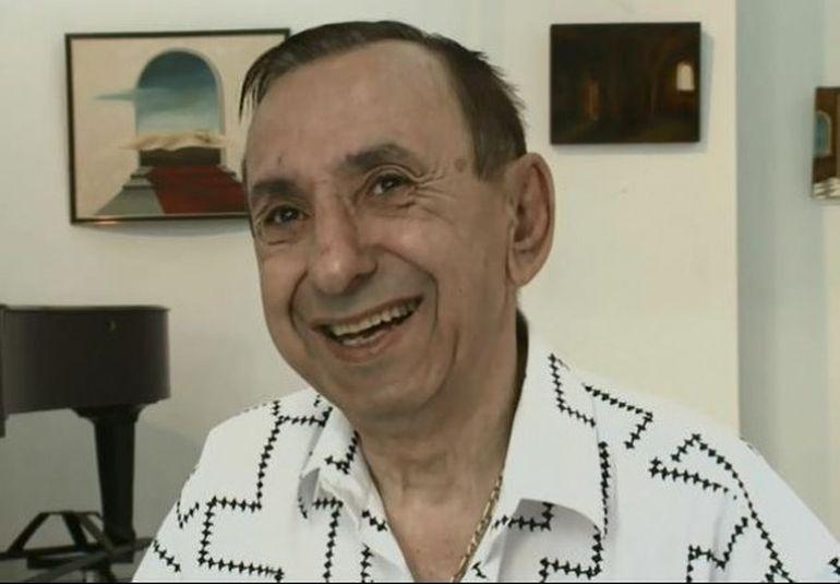 Nae Lazarescu, inmormantat cu onoruri militare! Actorul a fost aplaudat pentru ultima oara de sute de persoane