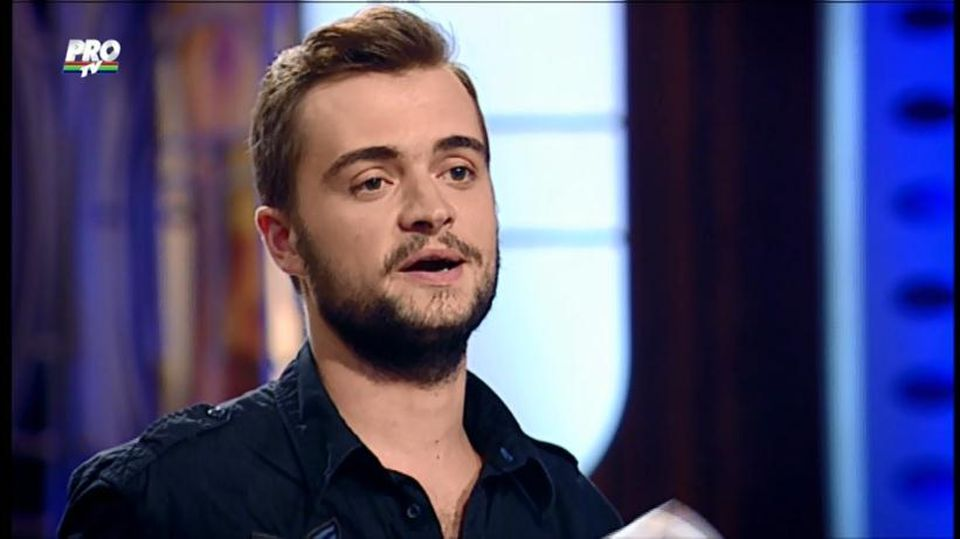 Catalin Josan, ultimul eliminat de la MasterChef Celebrity! Uite cine sunt cei trei finalisti!