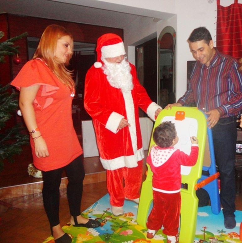 Oana Turcu i-a luat un cadou baietelului sau pe care multi parinti il trec cu vederea! Uite ce e