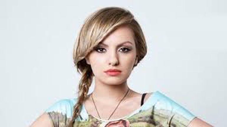 Alexandra Stan, de nerecunoscut! Uite cum arata artista in ultima zi din 2013! Te asteptai la asta?