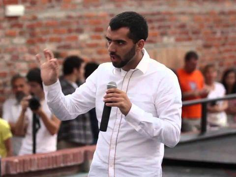"""VIDEO REVOLTATOR! Unul din cei mai tari magicieni din Romania face praf biserica! """"Invatatura ortodoxa este falsa, eretica""""! Vezi cine e vedeta care s-a convertit de nici doi ani la penticostali"""