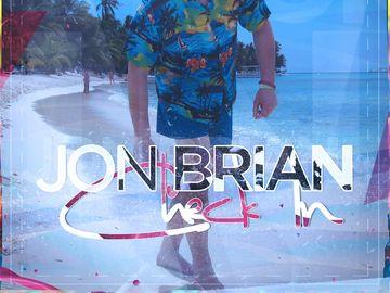 """Da un """"Check in"""" si asculta noul hit al verii semnat Jon Brian!"""