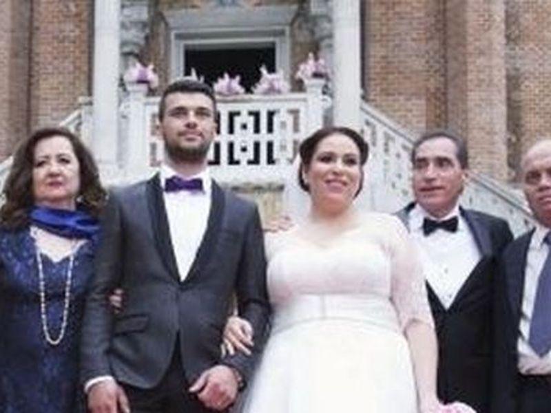 Intalnire de nunta a femeii romane? ti)