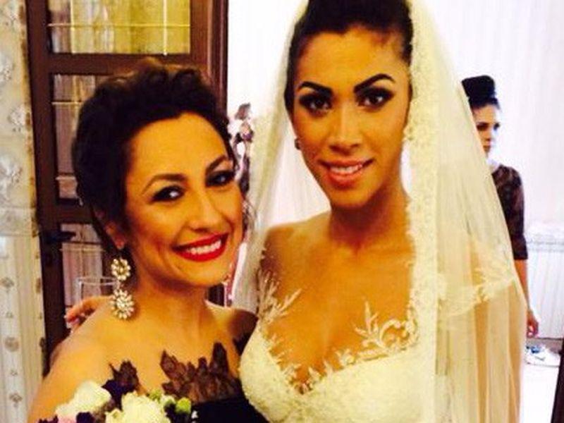 Oranul lui Oran pentru nunta