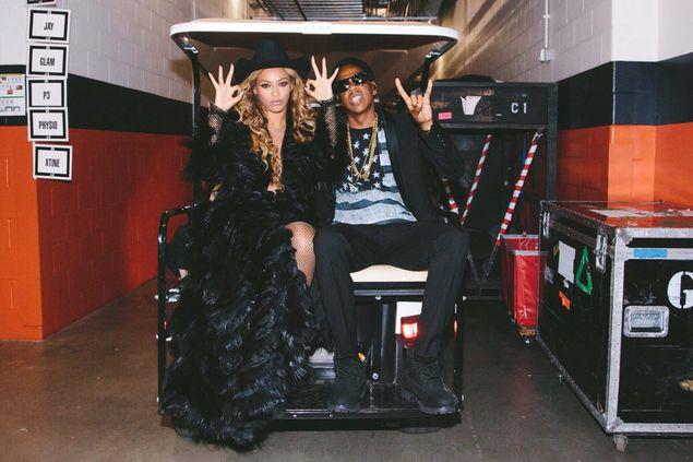 E Oficial Beyonce Si Jay Z Se Despart Wowbiz