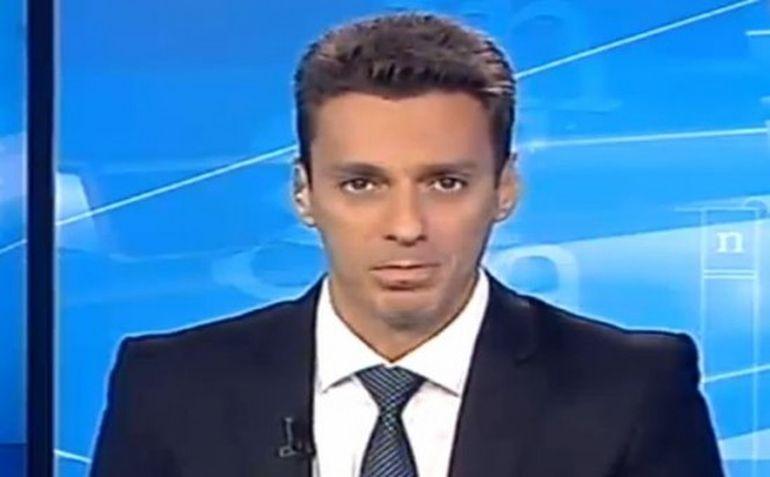 Reactie total neasteptata a lui Mircea Badea dupa ce o jurnalista de la B1 TV a fost bruscata de fanii Antena 3!