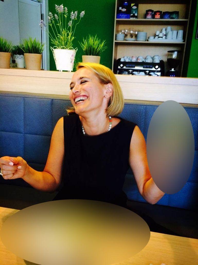 WOW, uite ce a mancat Andreea Esca la micul dejun!