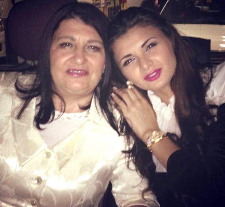 Ramona Gabor, mesaj SOCANT pentru mama moarta: