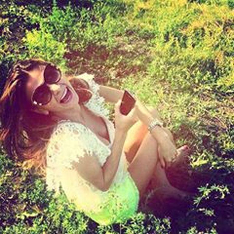 Ramona Gabor, mai indragostita ca niciodata! Uite imaginile care arata ca e o romantica incurabila!