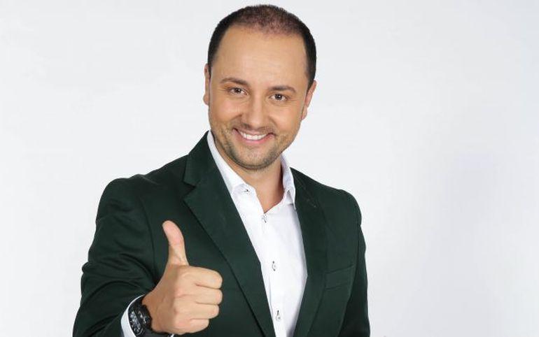 Catalin Maruta, despre lupta de a fi lider de audienta: