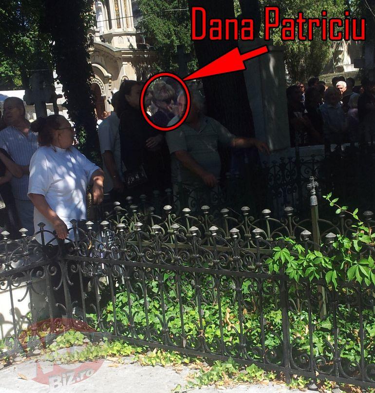 VIDEO | L-a atacat cu declaratii dure si a vrut sa-i ia jumatate din avere, dar a suferit cumplit cand l-a pierdut! In ce hal a slabit Dana Patriciu, de cand i-a murit sotul!